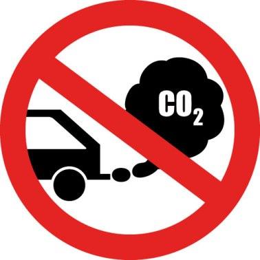 Precisamos diminuir a poluição para combater o efeito estufa