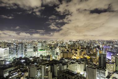 São Paulo também é considerada uma cidade global